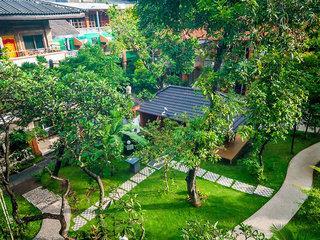 Melasti Kuta Bungalows & Spa - Indonesien: Bali