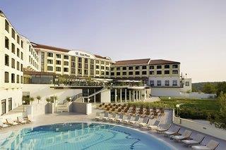 Park Plaza Histria & Marina Wing - Kroatien: Istrien