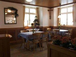 Sternen Hotel - Bodensee (Deutschland)