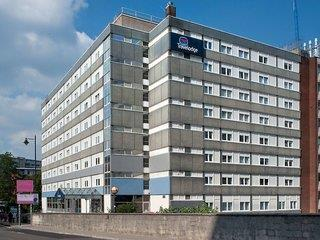 Travelodge Manchester Central - Mittel- & Nordengland