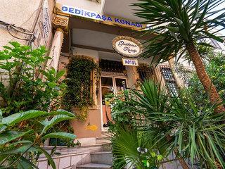 Gedik Pasa Konagi - Istanbul & Umgebung