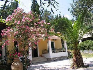 Villa Lucia Apartments - Korfu & Paxi