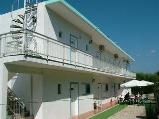 Vlassis Apartments - Korfu & Paxi