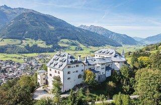 Schloss Mittersill - Salzburg - Salzburger Land