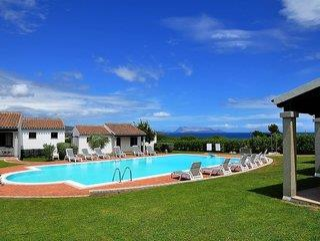Sa Prata Hotel & Resort - Sardinien