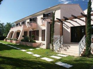 Chez Walter - Korsika