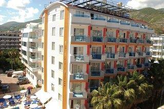 Hotelbild von Kleopatra Arsi