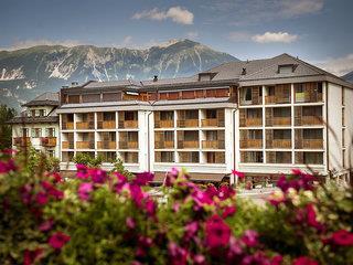 Best Western Premier Hotel Lovec - Slowenien Inland