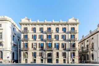 Hotelbild von Ciutadella Barcelona