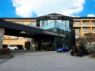 Executive Conference Centre Burnaby - Kanada: British Columbia