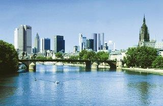 Mercure Frankfurt City Messe - Hessen