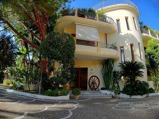 Residence Piccolo - Kalabrien