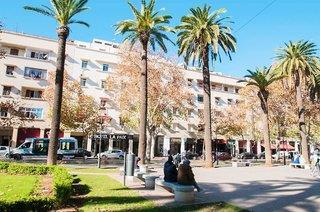 De La Paix - Marokko - Inland