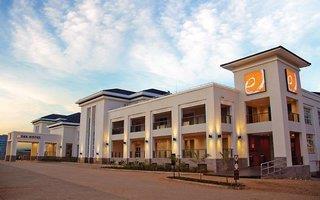 Eka Hotel - Kenia - Nairobi & Inland
