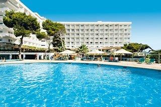 Komplex Playa Esperanza & Park & Suites - Mallorca