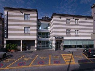 CDH Hotel La Spezia - Ligurien