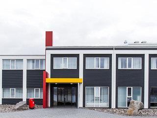 Fosshotel Westfjords - Island