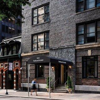 Seton Hotel - New York