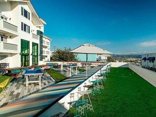 Hotel Hermosa - Kalifornien