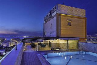 DoubleTree by Hilton Hotel Izmir-Alsancak - Ayvalik, Cesme & Izmir