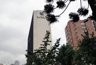 San Francisco Hotel Bogota - Kolumbien