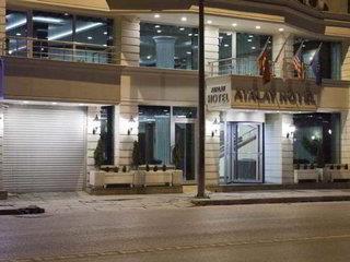 Hotelbild von Atalay