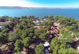 Bluesun Alan Resort - Bluesun Camp Paklenica - Kroatien: Norddalmatien