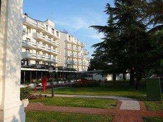 Park Hotel Villa Fiorita - Venetien