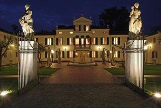 Relais Villa Fiorita - Venetien