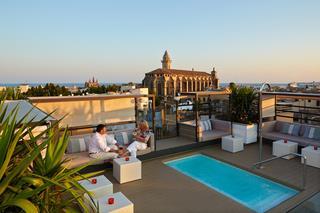 Palma Suites Aparthotel - Mallorca