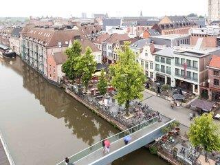 Mercure Mechelen Ve - Belgien