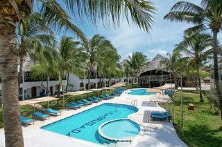 La Madrugada Beach Resort - Tansania - Sansibar