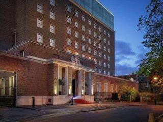 DoubleTree by Hilton London - Greenwich - London & Südengland