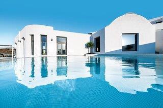 Ambassador Aegean Luxury Hotel & Suites Santorini - Santorin