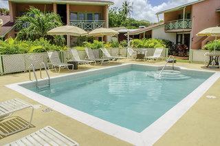 Hotelbild von Halcyon Palms