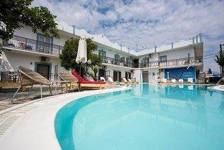 Aquarius Aparthotel - Korfu & Paxi