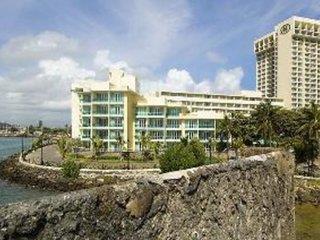 Condado Lagoon Villas at Caribe Hilton - Puerto Rico