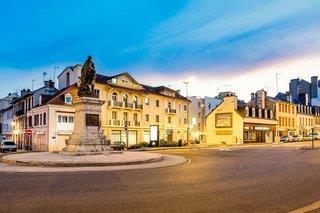 Quality Hotel Pau Centre Bosquet - Aquitanien