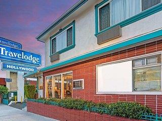 Travelodge Hollywood-Vermont Sunset - Kalifornien