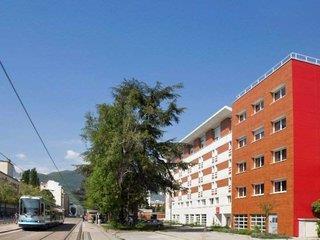 Residence Operalia Grenoble Les Cedres - Rhone Alpes