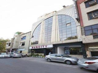 Suncity - Indien: Neu Delhi / Rajasthan / Uttar Pradesh / Madhya Pradesh