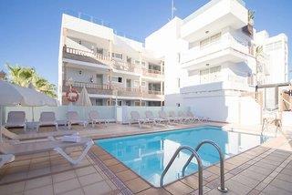 Tarahal Apartments - Gran Canaria