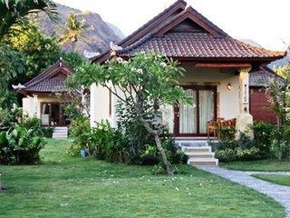 Arya Amed Beach Resort - Indonesien: Bali