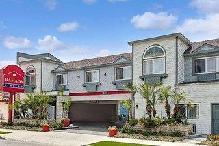 Ramada Limited Redondo Beach - Kalifornien