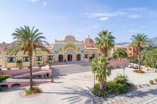 Marina Resort - Club Hotel Marina Beach - Sardinien