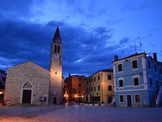 Villetta Phasiana - Kroatien: Istrien