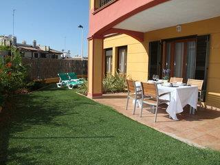 Apartamentos Costaluz Costa Esuri - Costa de la Luz