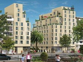 Appart'City Marseille Euromed - Côte d'Azur