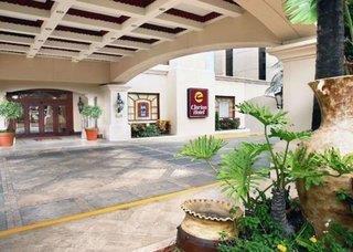 Clarion Hotel Real Tegucigalpa - Honduras
