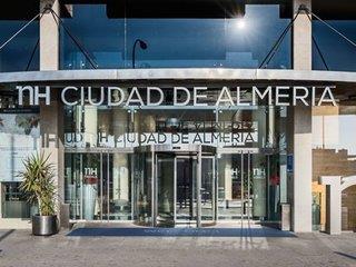 NH Ciudad de Almeria - Golf von Almeria